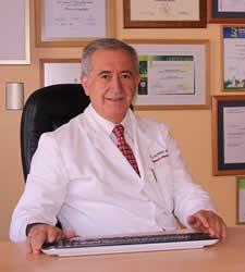 Dr. J Patricio Ulloa Barrientos