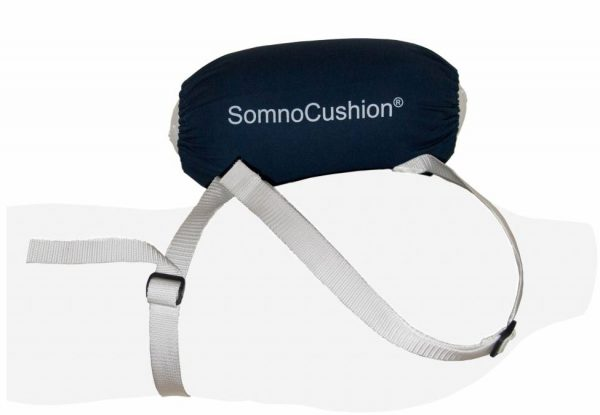 "Cojin Antirronquido""SOMNOCUSHION"""