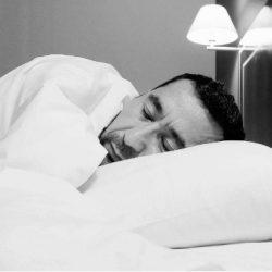 Dormir bien favorece el estado de salud en todo el ciclo vital