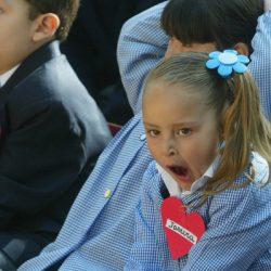 En el día del sueño: ¿Cuánto afecta a los escolares la falta de descanso?